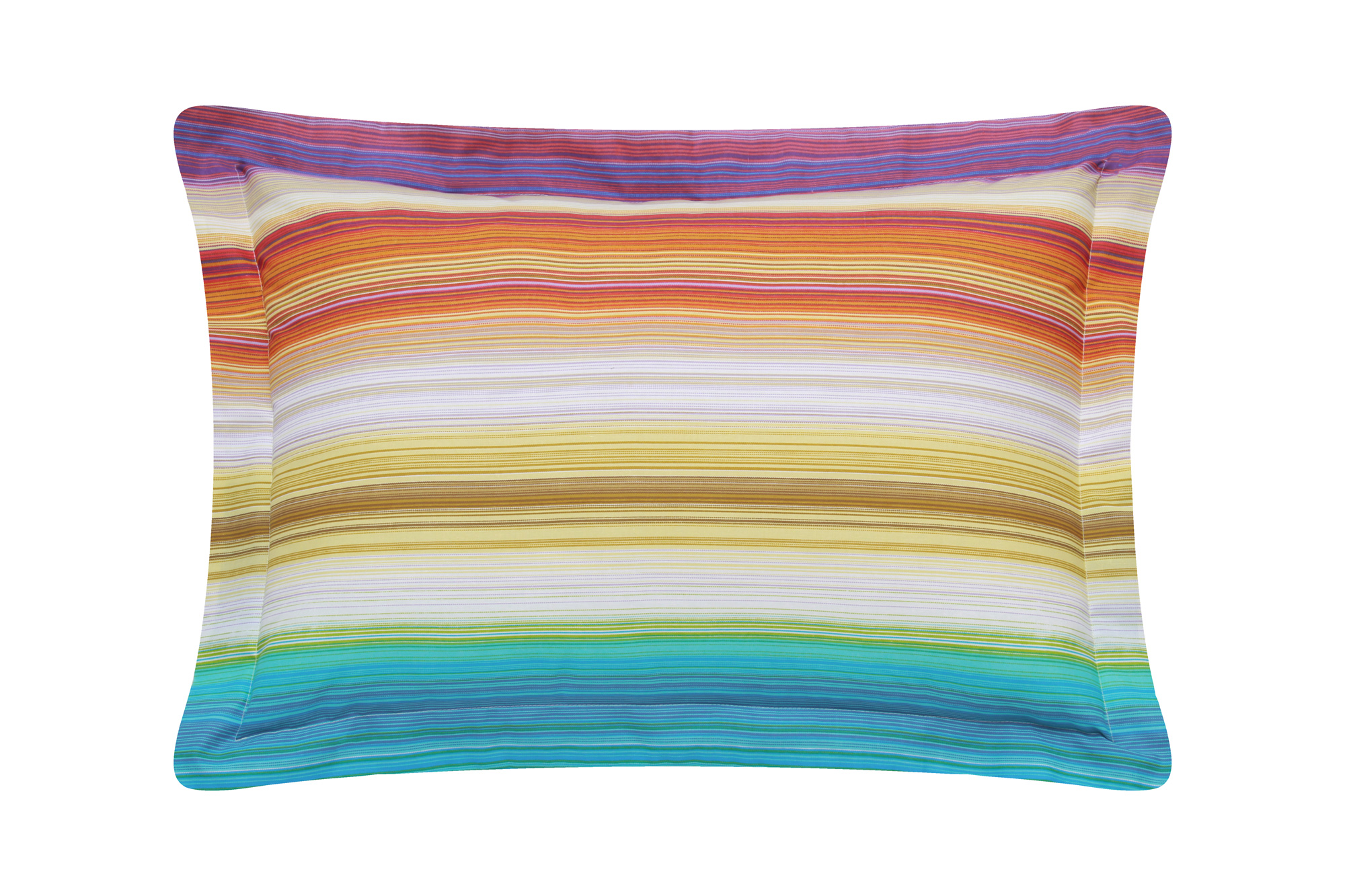 Funda Decorativa Rainbow